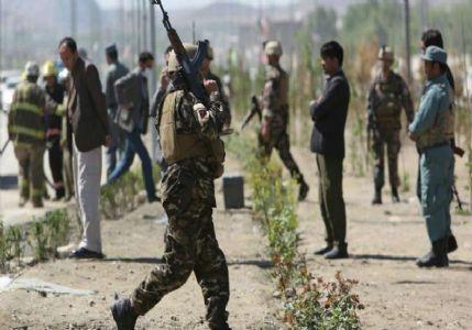 अफगाणिस्तानात १०० दहशतवाद्यांचा खात्मा !