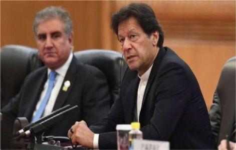 CAA च्या विरोधात आवाज उठवण्यासाठी पाकिस्तानची मुस्लीम राष्ट्रांना हाक