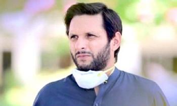 Shahid Afridi Corona_1&nb