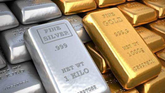 सोन्या-चांदीची झळाळी उतरली
