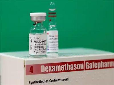 भारतात 'डेक्सामेथासोन' औषध वापरायला परवानगी