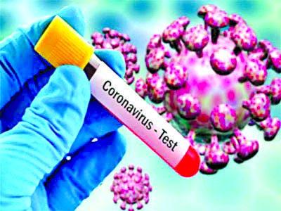 संसर्ग वाढला; जिल्ह्यात आढळले ९६ नवीन रुग्ण